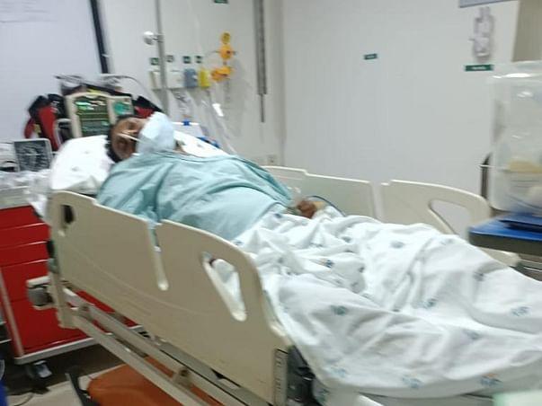Help Praveen To Undergo Brain Surgery