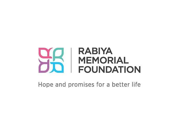Rabiya Memorial Foundation Fundraiser
