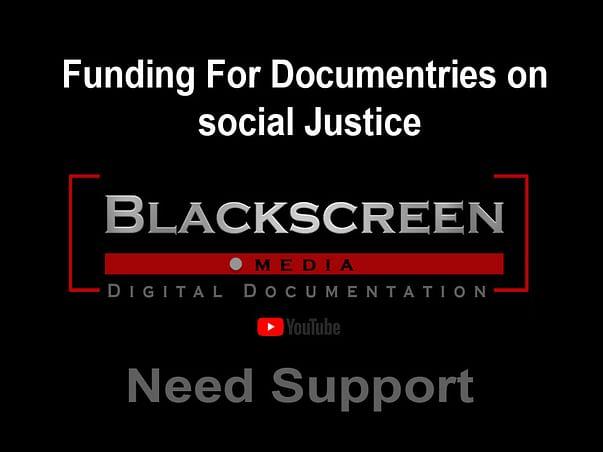 Blackscreen Media