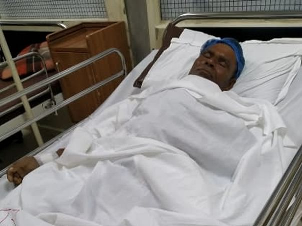 Support Mr. Naresh Who Suffer Cardiac Disease & Need CABG Surgery