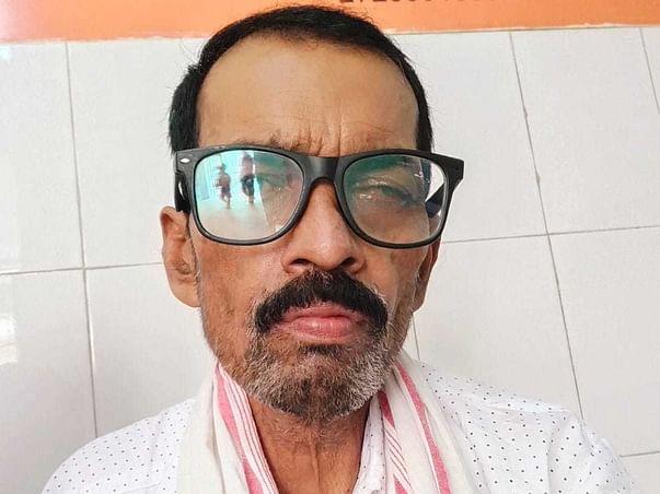 Help Manik Bajranayak Recover 4th Stage Esophagus Cancer