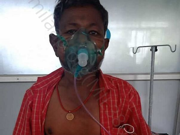 Support Chandran Recover From Pyelonephritis