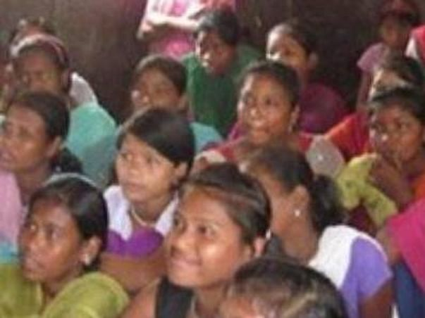COMMUNITY KNOWLEDGE CENTRE TO SHARE RESOURCES IN KARIMNAGAR DISTRICT,