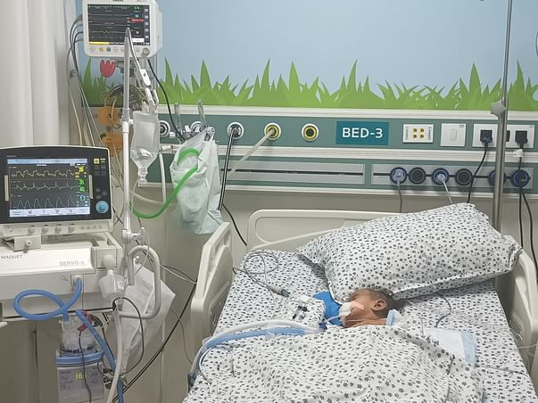 Help My Baby Girl Who Is 5 Months to Recover From Dengue Fever