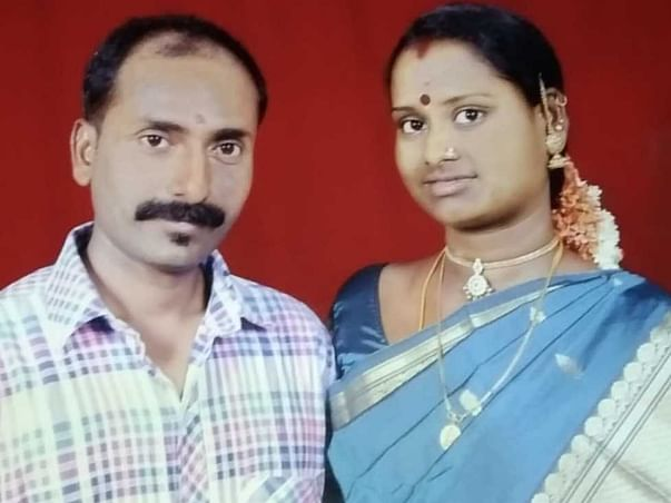 Help My Friend T Murthy Fight His Wife's Renal Failure