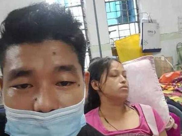 HELP GOMA for Her Kidney Transplantation
