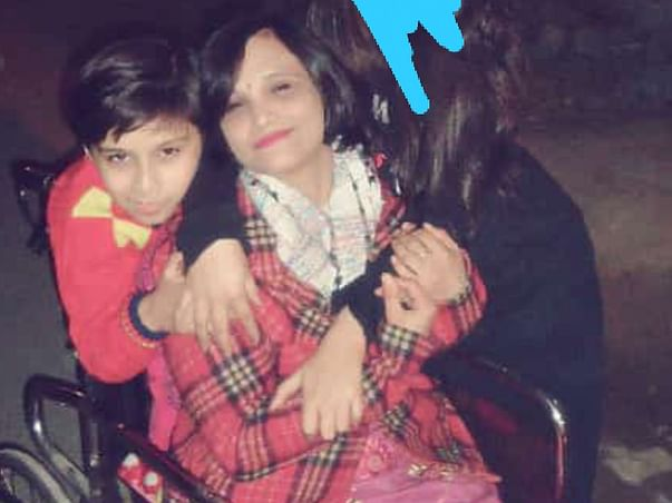 Help my handicapped mother in her rent and me in my coaching fees