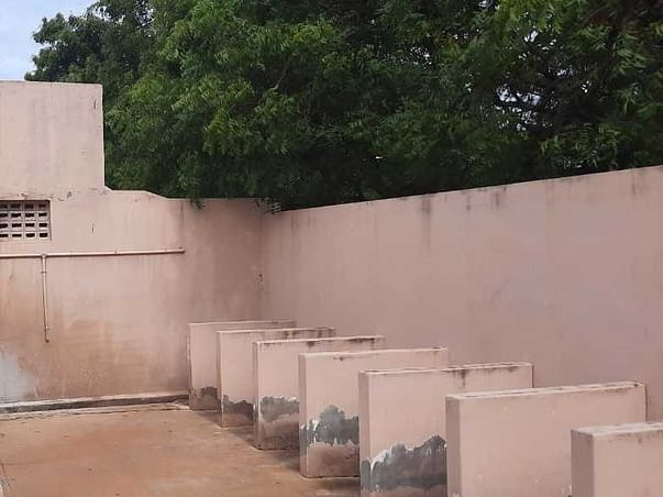 Support Us To Build Toilets For Girls In Our School
