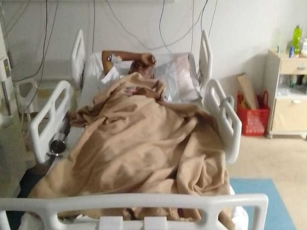 Help My Father Recover From Heart Disease And Kidney Failure
