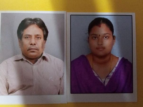 Support N. Muthuraj To Recover From Chronic Atlantoxial Dislocation