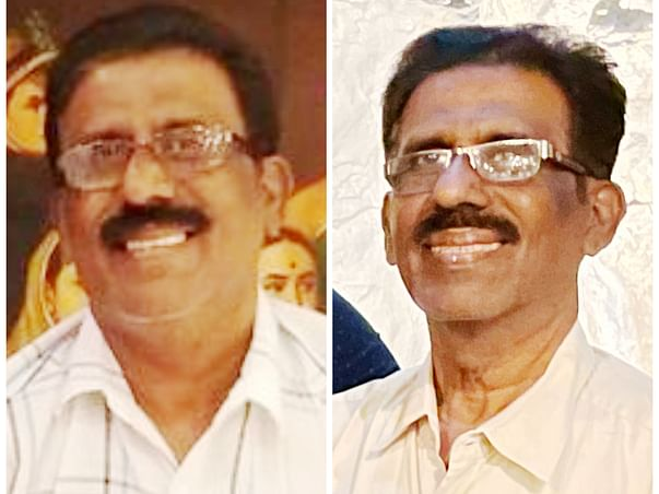 Need Healing Hands For Mr.Devasagayam To Recover His Cancer Battle
