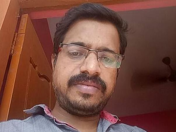 Help Praveen Recover From Kidney Failure