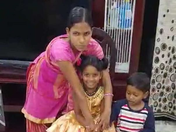 Support An Orphan Ashwini(Asha) Recover From Meningitis