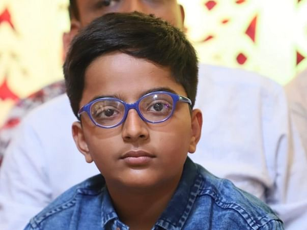 12 years old Anant Jain needs your help fight Dengue-Multiple Organ Failure