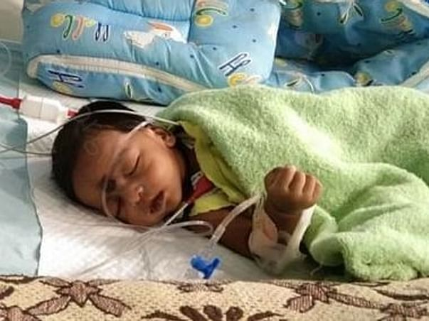 Support Baby Of Sehanag Begam To Recover From Preterm Birth
