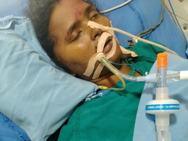 Help Veera Narayanamma Undergo Treatment for Multi Organ Failure