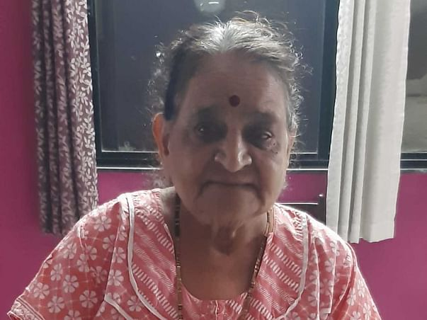 Help My Grandmother Recover