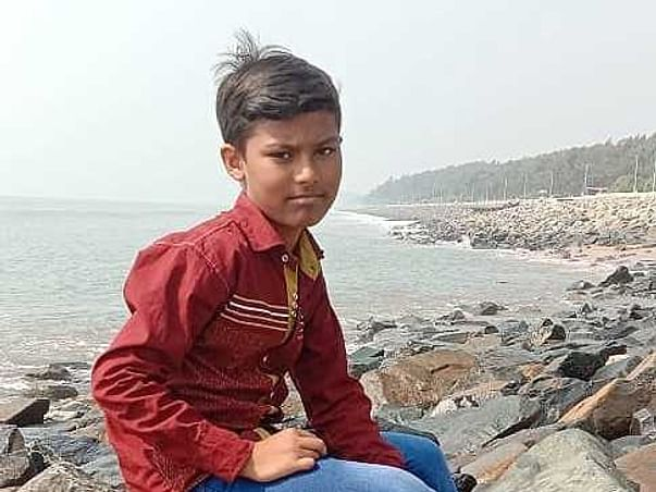 Help Rahul Recover From Thymoma Malignant Tumor Of Thymus Gland