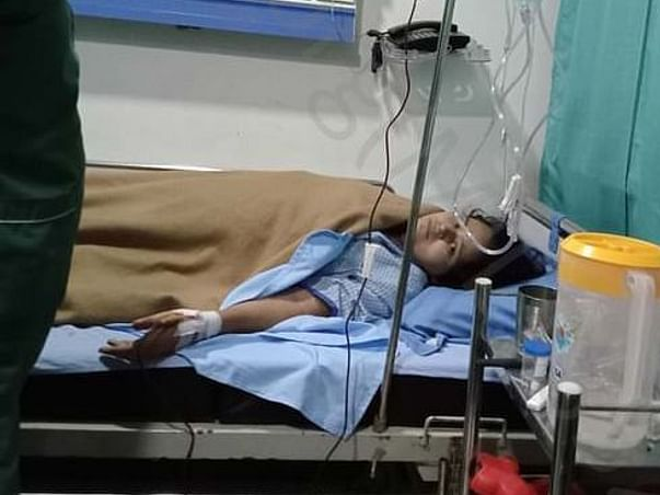 Help Tanya Jain, A Mother Of 4 Yrs/Old kid