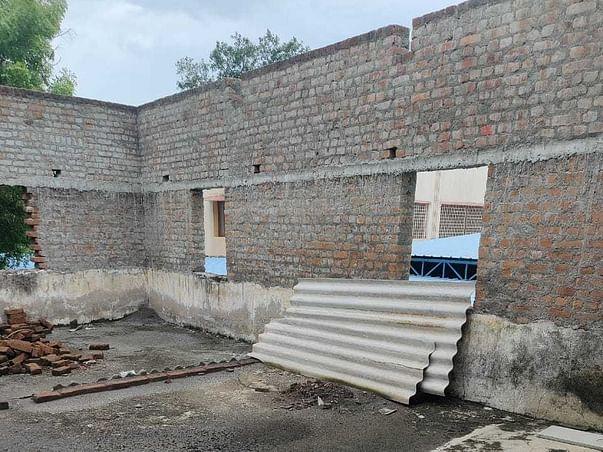 Safe Classroom for Children