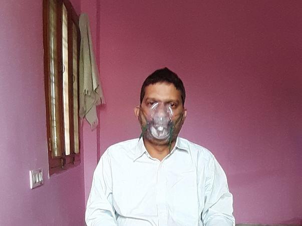 Please Help Venkateswara Rao To Get Lung Transplant