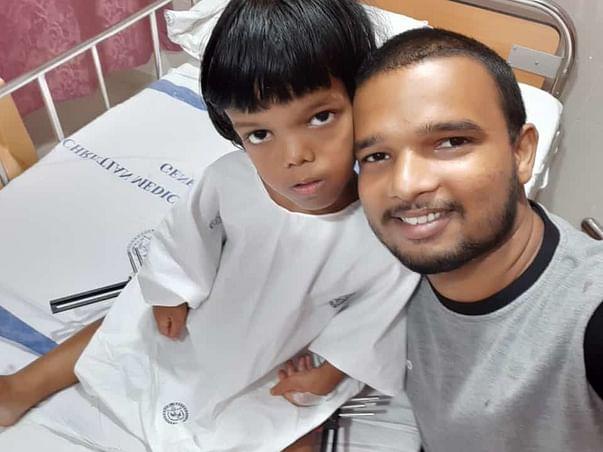 Support Divya Kumari Sharma Recover From Achondroplasia