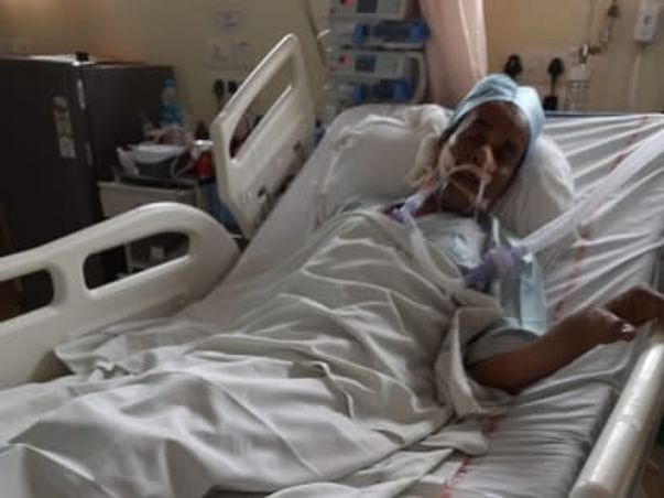 Support Subrat Satpathy Recover From Heart Attack