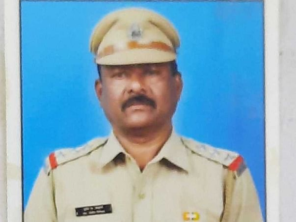 Help Asst. Police Inspector Suresh Chavan Fight Mucormycosis