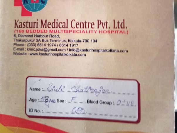 Aid For Mother's Ongoing Treatment