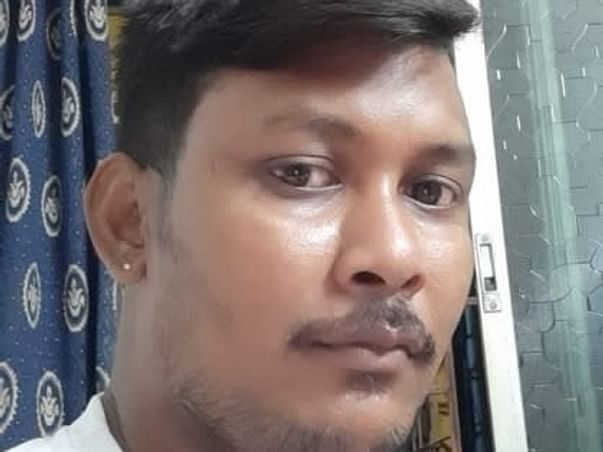 Help Somnath 32 Yrs/M To Recover Esophageal Adenocarcinoma 2nd Stage