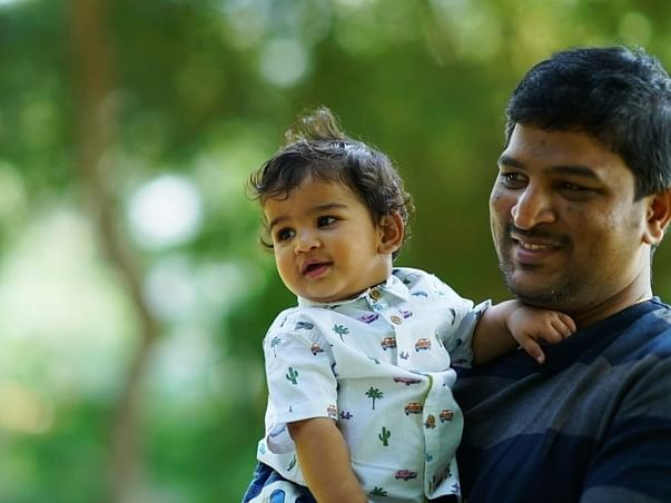 Help Pradeep's Family On His Sudden Demise
