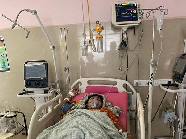 Need Helping Hands for Anusha