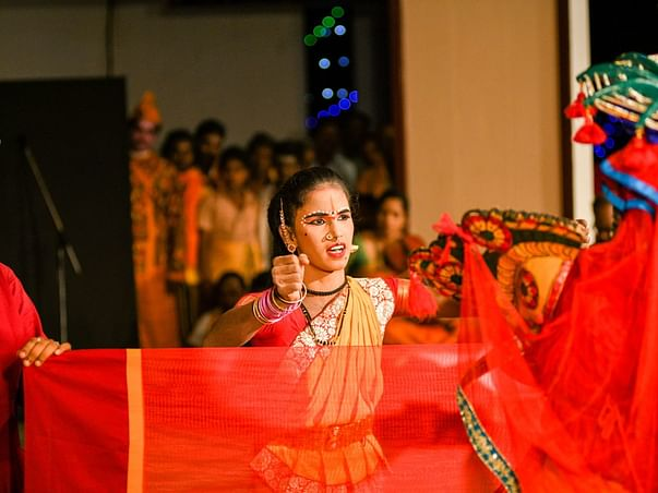 Calling for your Support of the Kattaikkuttu Women's Dream Project