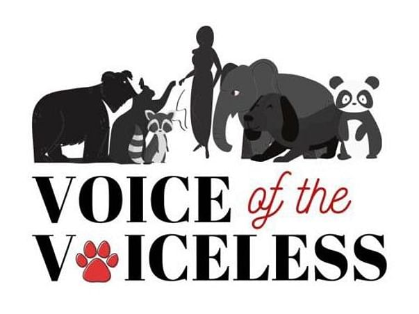 Voice of the Voiceless - Tear to Endear