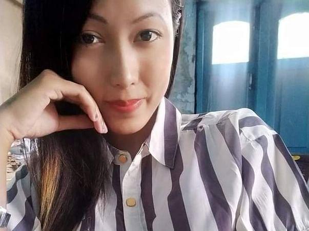 Help Phungbili Fight Cancer