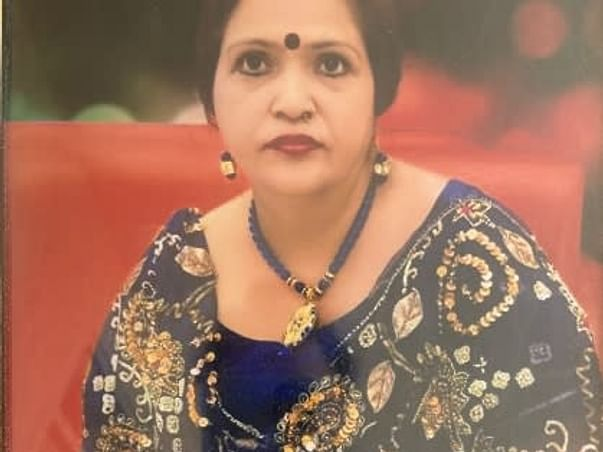 Support Kuldeep Kaur To Recover From  Liver Cirrhosis