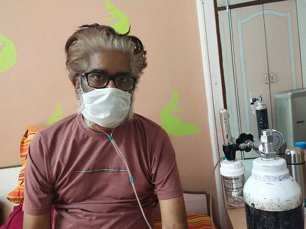 This 54 years Old Needs Your Urgent Support In Recovering From CMV