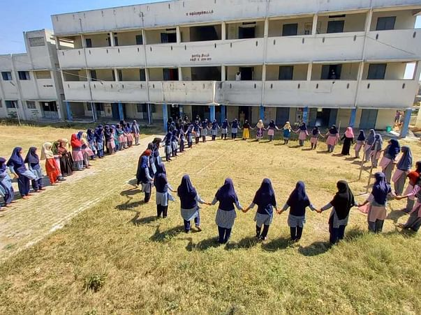 Govt School dropouts want your support to get back to school.