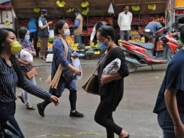 Help Nagaland Breath During Covid-19 Pandemic