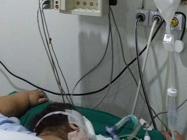 Help Rehana Khan Recover From Covid-19