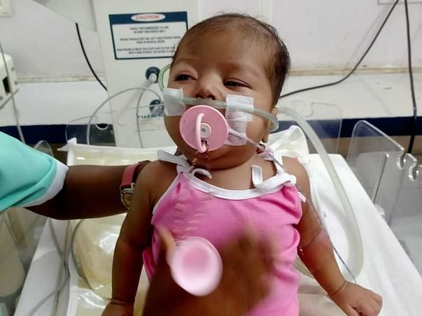 Help Kiyaa fight her heart filled with holes