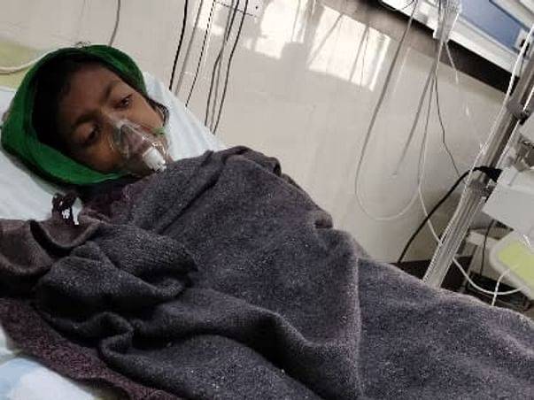 11-Years-Old Kushi Varma Needs Your Help Recover From Heart Disease