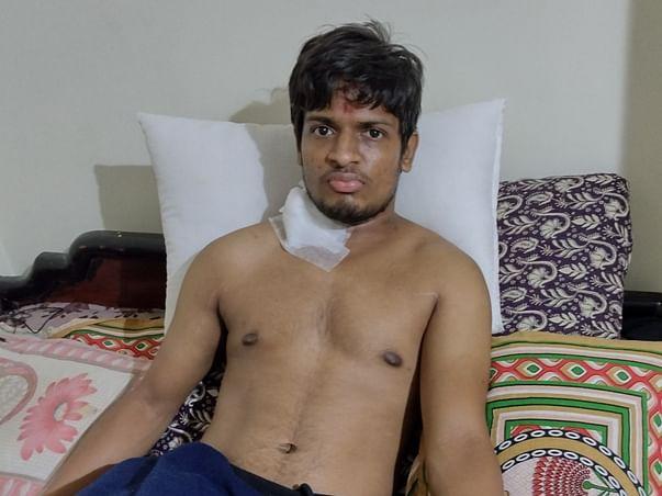 Help My Brother Sanath Undergo A Kidney Transplant