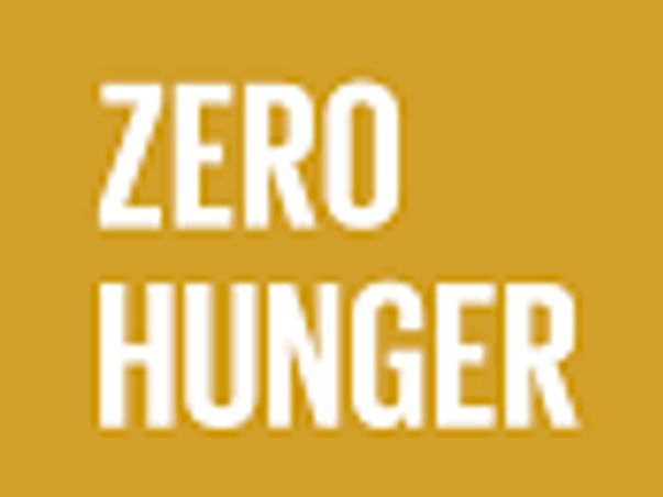 Defeating Hunger