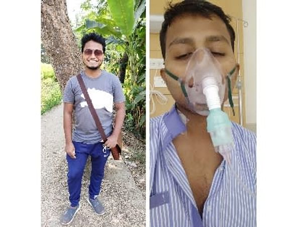 My Son Needs A Transplant To Survive But I Can't Afford Rs 15 lakh.