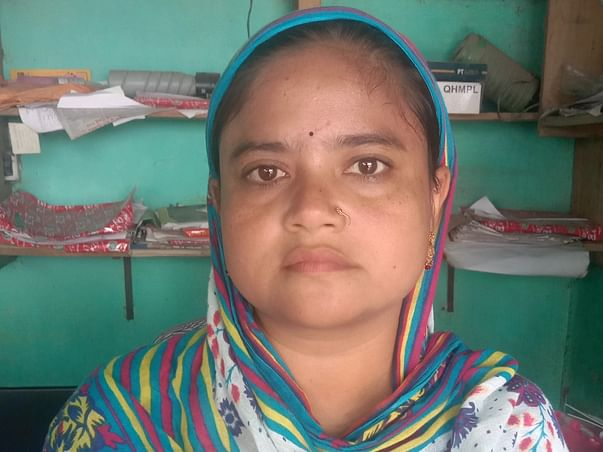 Help My Wife Nilufa Easmin Recover From Multiple Diseases