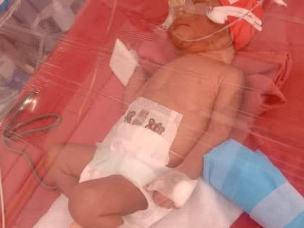 Help Triplet Babies Fight Pre Mature birth