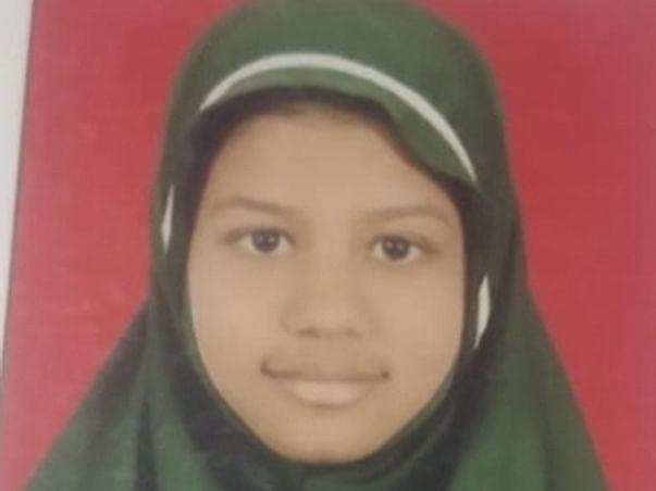 Help Mubashira complete her 9th Grade