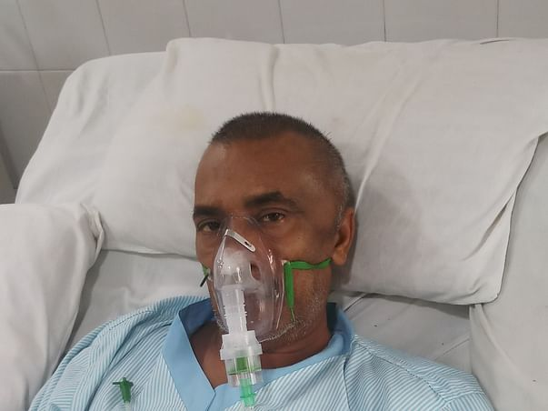 Help My Father To Fight With Brain Damage