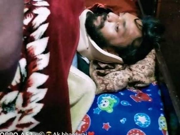 Support Ajay To Undergo Brain Surgery